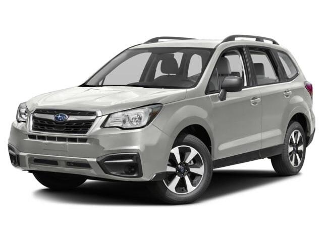 2017 Subaru Forester i Sport Utility