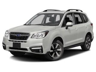 2017 Subaru Forester 5dr Wgn CVT 2.5i Touring SUV