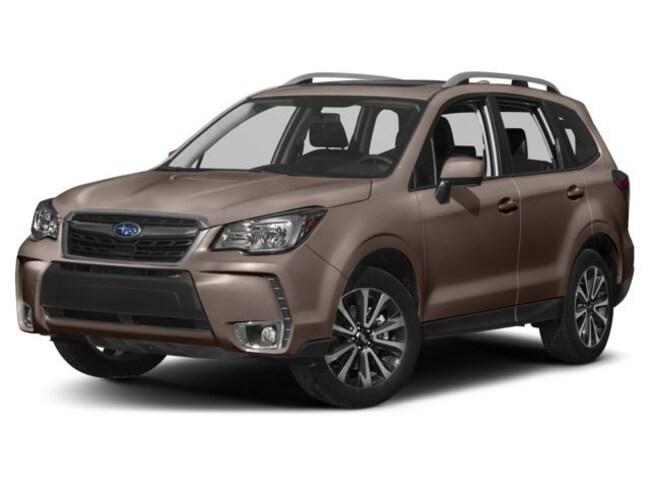 2017 Subaru Forester 2.0XT Touring SUV