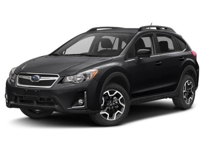 2017 Subaru Crosstrek Touring Pkg CVT SUV