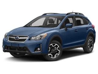 2017 Subaru Crosstrek LIMITED CVT W/TECH SUV