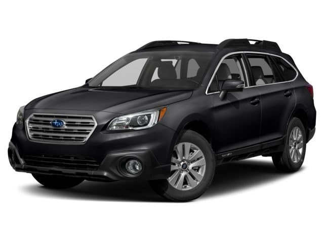 2017 Subaru Outback 2.5i Touring Sport Utility