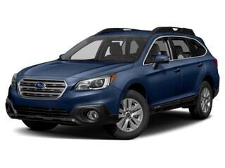 2017 Subaru Outback 3.6R Premier w/ Technology at SUV