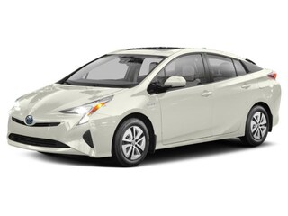 2017 Toyota Prius TECHNOLOGY ADVANCE PACKAGE Hatchback