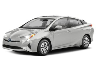 2017 Toyota Prius Technology Advanced Package Hatchback