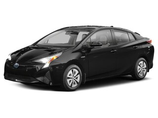 2017 Toyota Prius Technology with Advanced Package *DEMO* Hatchback