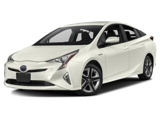 2017 Toyota Prius Touring À hayon