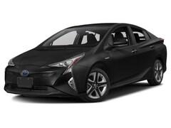 2017 Toyota Prius Touring Hatchback