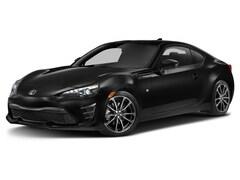 2017 Toyota 86 6M Coupé