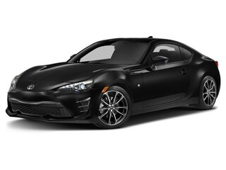 2017 Toyota 86 6A Coupe