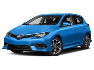 2017 Toyota Corolla iM CVT Hatchback