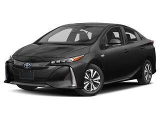 2017 Toyota Prius Prime À hayon