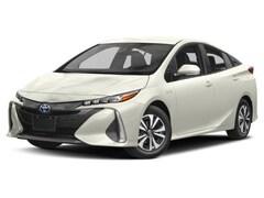 2017 Toyota Prius Prime Technology Hatchback