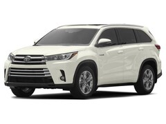 2017 Toyota Highlander LIMITED, 100% APPROVAL, LEATHER, PANO ROOF, NAV SUV