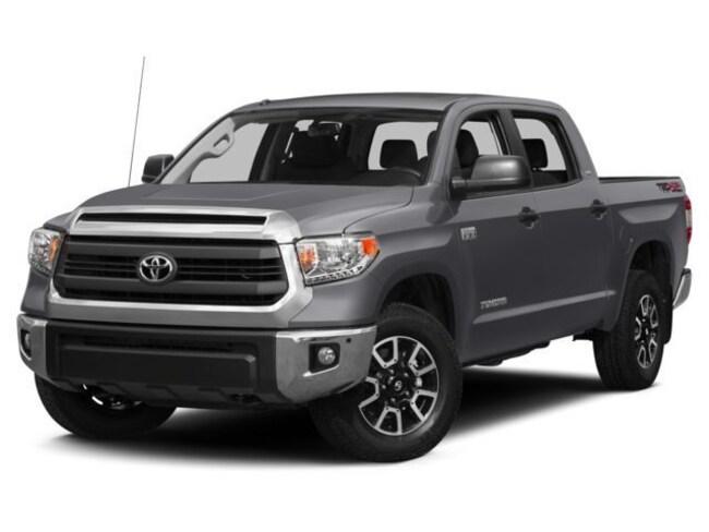 2017 Toyota Tundra TRD OFFROAD, LIKE NEW, LOW KILOS, SAVE $$$$$$$$$ Truck CrewMax Cab