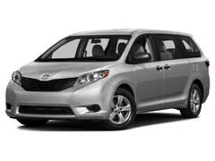 2017 Toyota Sienna 7 Passenger Van Passenger Van
