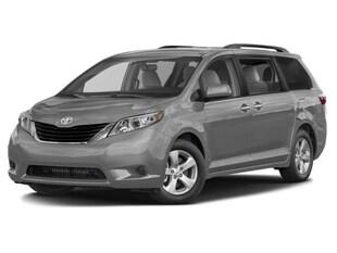 2017 Toyota Sienna LE 8 Passenger Van Passenger Van