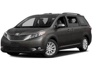 2017 Toyota Sienna LIMITED  -Black Friday -FREE Remote & Winter Tires Van Passenger Van