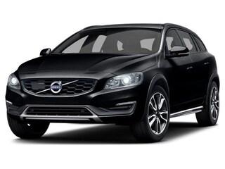 2017 Volvo V60 Cross Country T5 Familiale