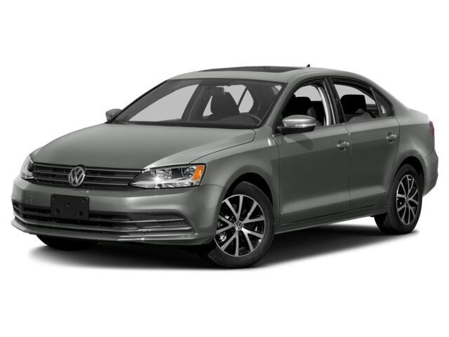 2017 Volkswagen Jetta 1.4 TSI Trendline Sedan