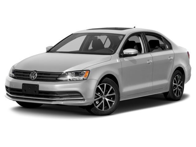 2017 Volkswagen Jetta Wolfsburg Edition Sedan