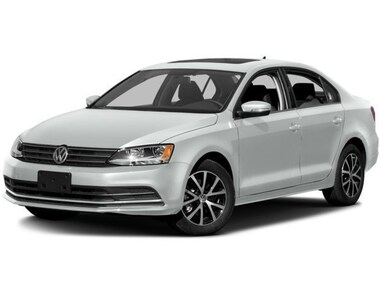 2017 Volkswagen Jetta 1.8 TSI Highline Sedan
