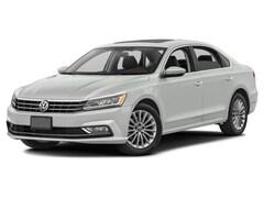 2017 Volkswagen Passat 1.8 TSI Trendline+ Sedan