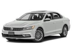 2017 Volkswagen Passat 1.8 TSI Comfortline Sedan