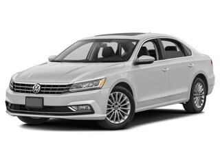 2017 Volkswagen Passat HIGH Car