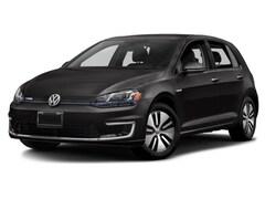 2017 Volkswagen e-Golf 5-Dr Comfortline Hatchback