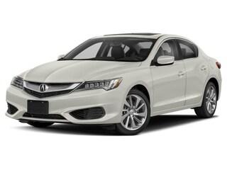 2018 Acura ILX 8dct Sedan