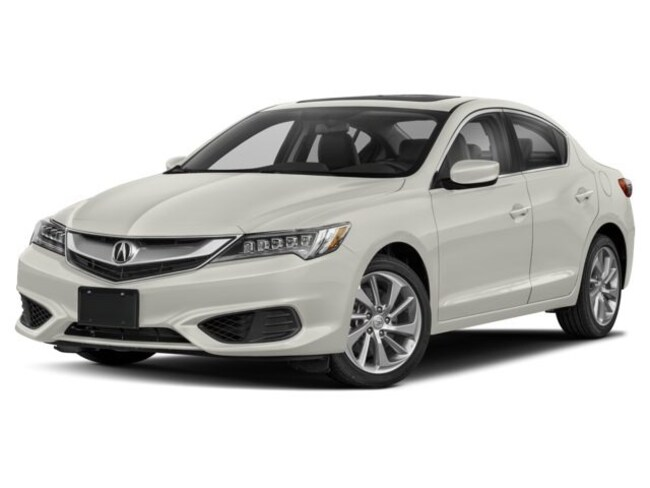 New Acura ILX For Sale Markham ON - Acura ilx 2018 for sale