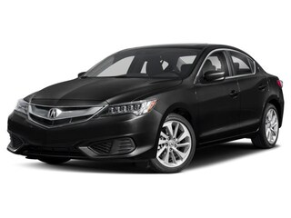 2018 Acura ILX Tech 8dct Berline
