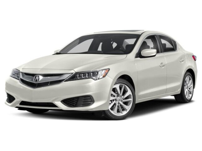 2018 Acura ILX Tech 8dct VIP Sale Till December 16th, 2018 Sedan