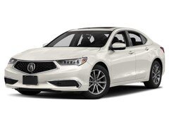 2018 Acura TLX Tech Car