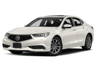 2018 Acura TLX 2.4L P-AWS w/Tech Pkg Huge Demo Sale.. Save Over $ Sedan