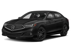2018 Acura TLX Elite A-Spec Sedan
