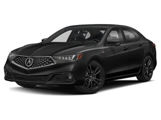 2018 Acura TLX 2.4L P-AWS w/Elite Pkg A-Spec Huge Demo Sale... Sa Sedan