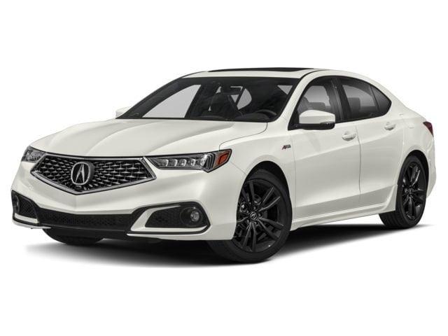 2018 Acura TLX Elite A-Spec Berline