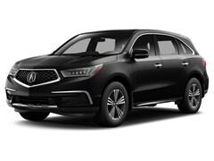 2018 Acura MDX SUV