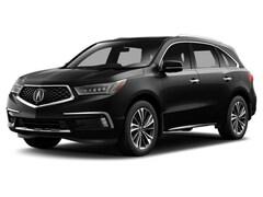 2018 Acura MDX Elite 6 Passenger Package SUV
