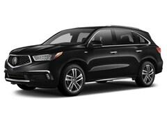 2018 Acura MDX 7dct Sport Hybrid Elite SUV