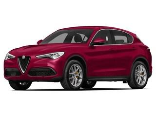 Used 2018 Alfa Romeo Stelvio AWD for sale in Vaughan