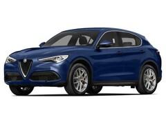 2018 Alfa Romeo Stelvio Ti VUS