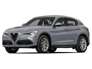 2018 Alfa Romeo Stelvio Quadrifoglio SUV