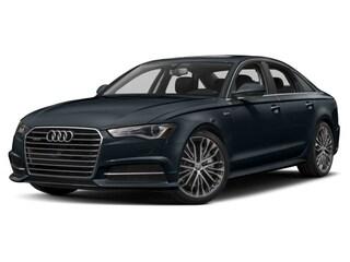 New 2018 Audi A6 2.0T Progressiv Sedan in Toronto
