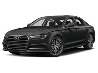2018 Audi A6 2.0T Technik Quattro 8sp Tiptronic
