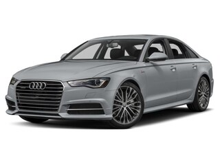 2018 Audi A6 2.0T Technik Berline