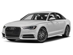 2018 Audi A6 3.0T Technik Quattro 8sp Tiptronic Sedan