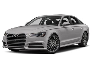 2018 Audi A6 3.0T Technik Quattro 8sp Tiptronic (X-DEMO) 4-Door Sedan